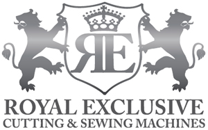 Royal Exclusive Cutting & Sewing Machines