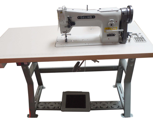 Heavy Duty Walking Foot Sewing Machine Gl 0602 Royal Exclusive